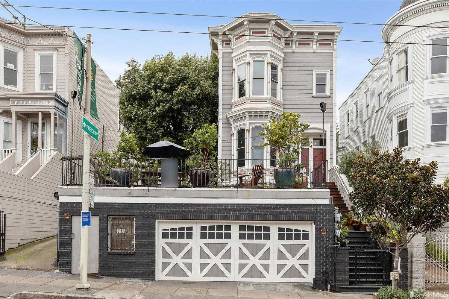 $1,099,000 - 2Br/1Ba -  for Sale in San Francisco