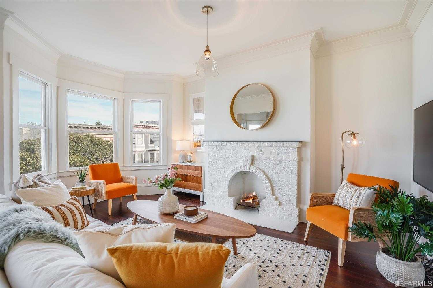 $1,695,000 - 2Br/2Ba -  for Sale in San Francisco