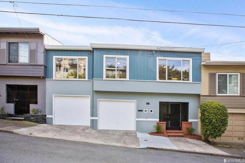 $1,295,000 - 3Br/2Ba -  for Sale in San Francisco