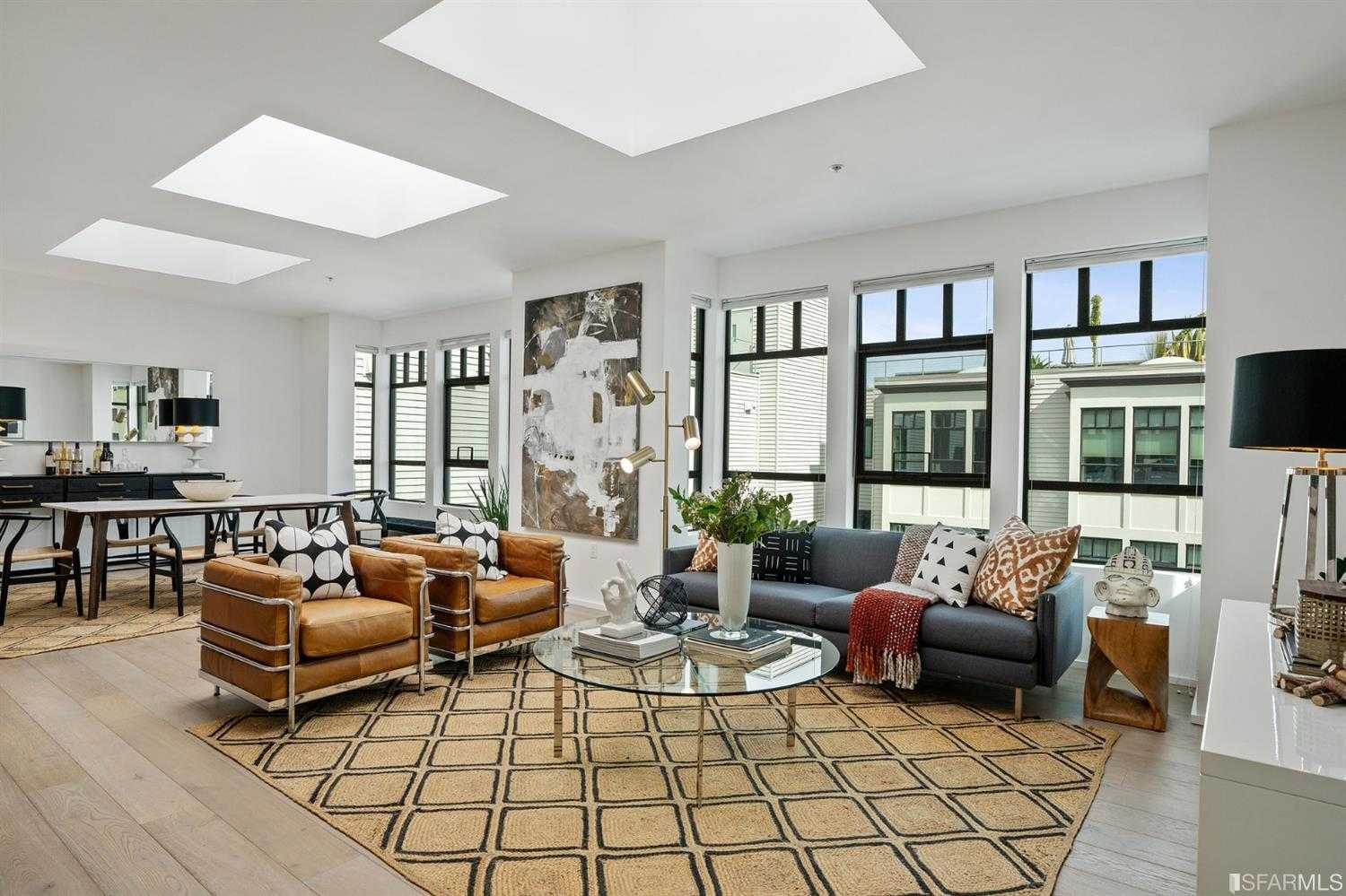 $1,950,000 - 3Br/3Ba -  for Sale in San Francisco
