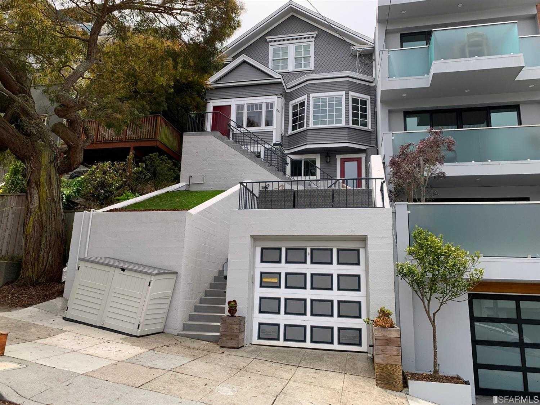 $2,595,000 - 7Br/6Ba -  for Sale in San Francisco
