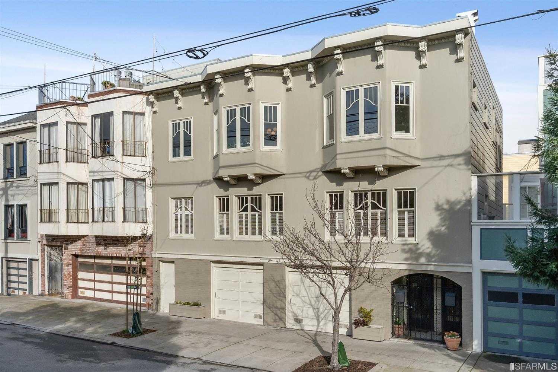 $1,195,000 - 2Br/1Ba -  for Sale in San Francisco