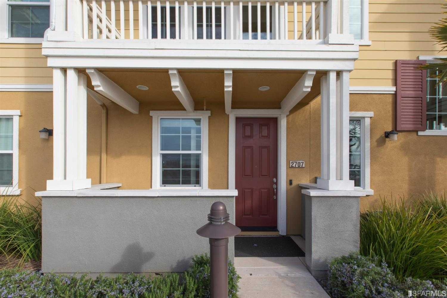 $1,350,000 - 3Br/4Ba -  for Sale in Redwood City
