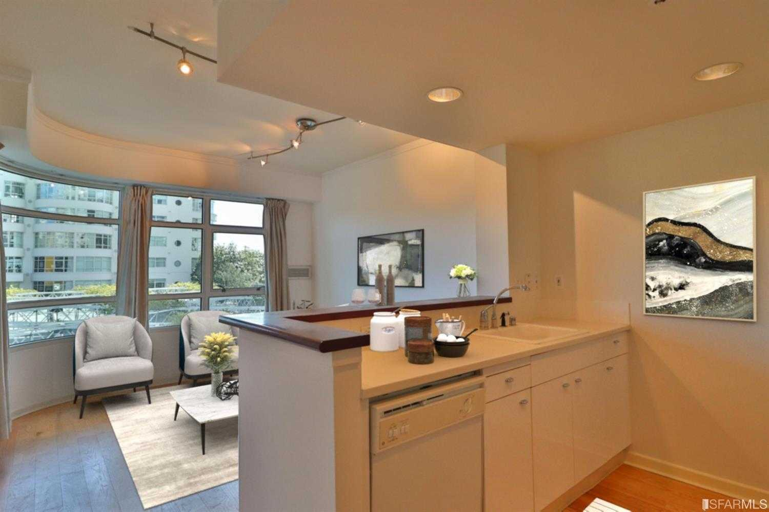 $638,000 - 1Br/1Ba -  for Sale in San Francisco