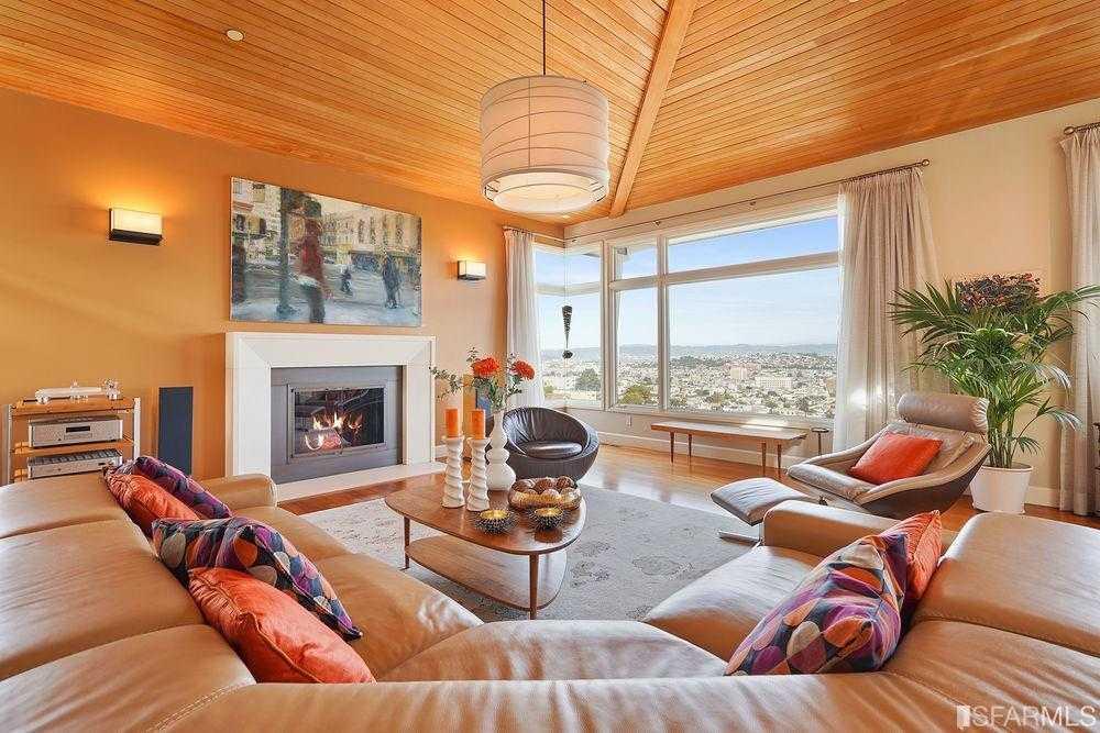 $4,750,000 - 4Br/6Ba -  for Sale in San Francisco