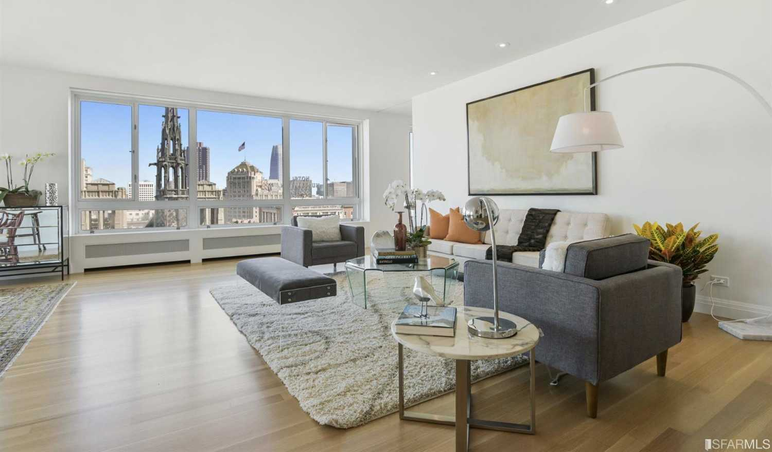 $1,895,000 - 1Br/2Ba -  for Sale in San Francisco