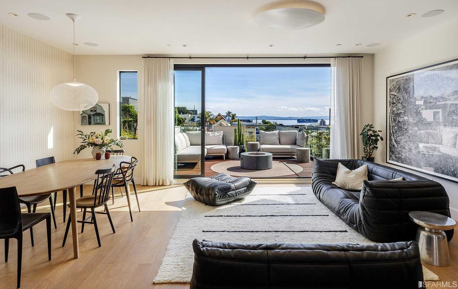 $5,500,000 - 5Br/6Ba -  for Sale in San Francisco