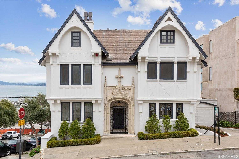 $9,950,000 - 6Br/7Ba -  for Sale in San Francisco