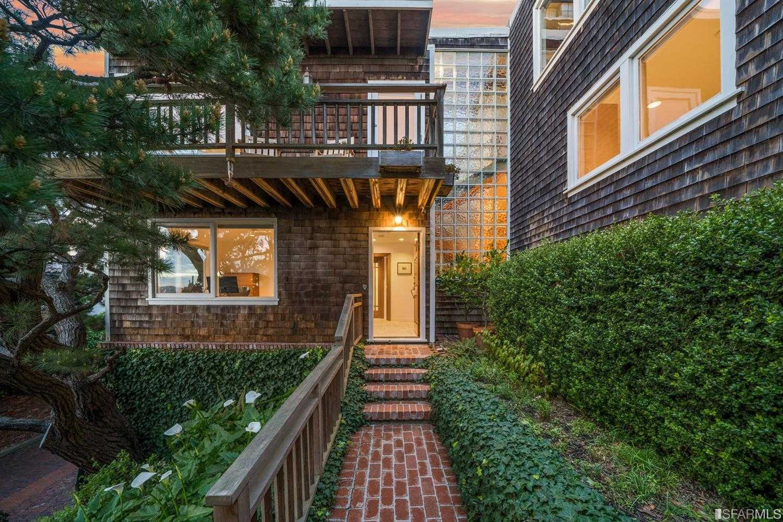 $5,700,000 - 3Br/3Ba -  for Sale in San Francisco