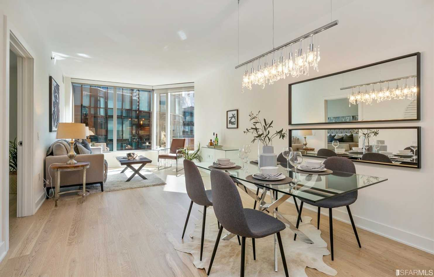 $1,198,000 - 1Br/2Ba -  for Sale in San Francisco