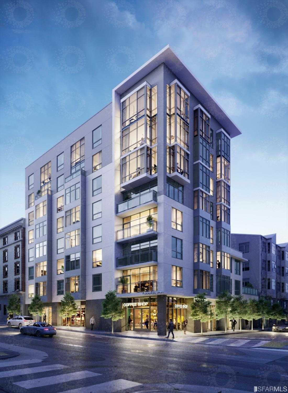 588 Minna Street Unit 402 San Francisco, CA 94103