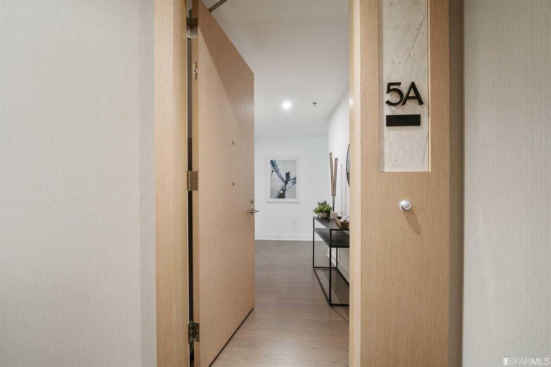 333 Beale Street Unit 5A San Francisco, CA 94105