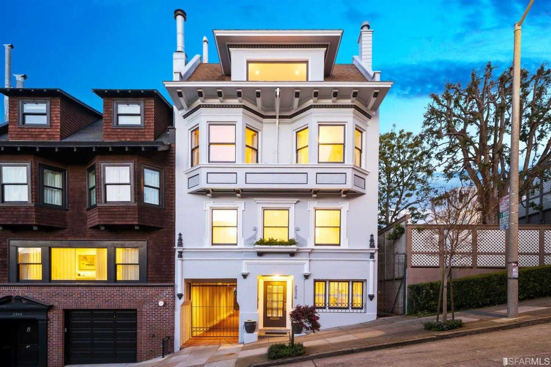 $8,500,000 - 6Br/5Ba -  for Sale in San Francisco