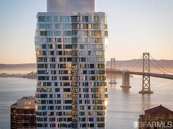280 Spear Street Unit 5F San Francisco, CA 94105