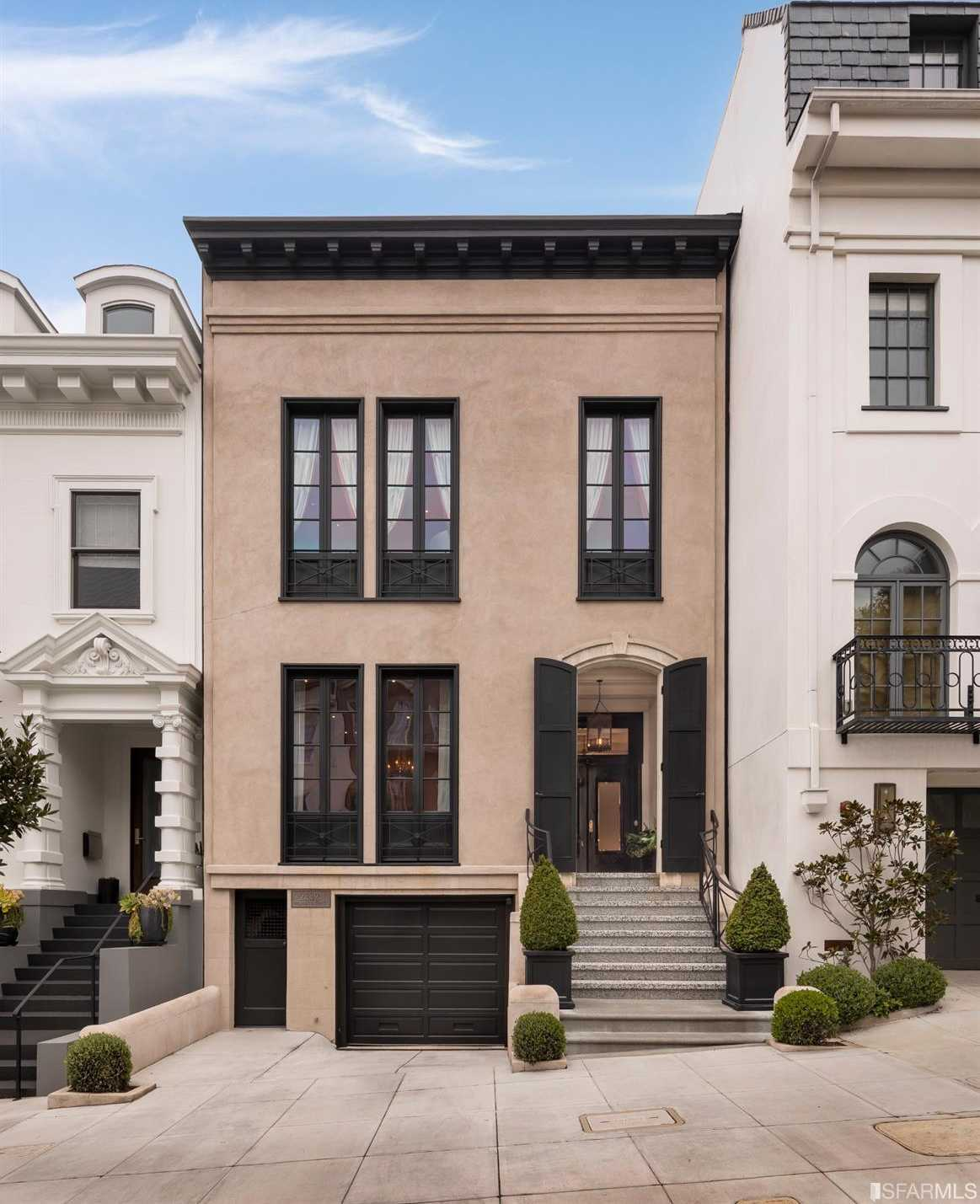 $8,500,000 - 4Br/5Ba -  for Sale in San Francisco