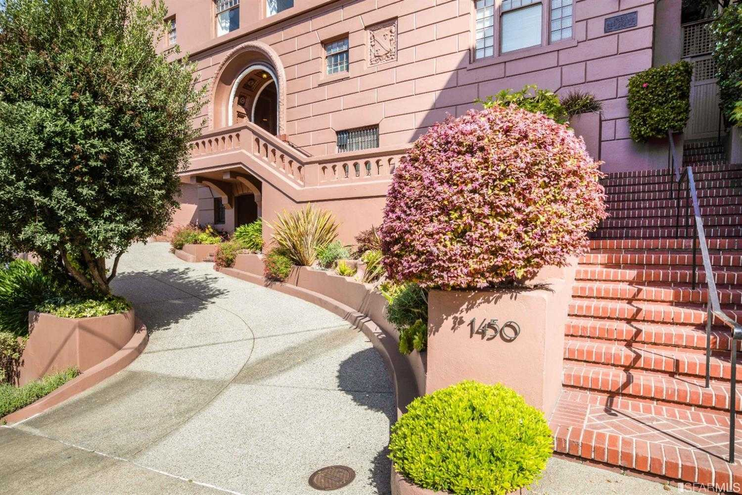 $1,145,000 - 1Br/1Ba -  for Sale in San Francisco