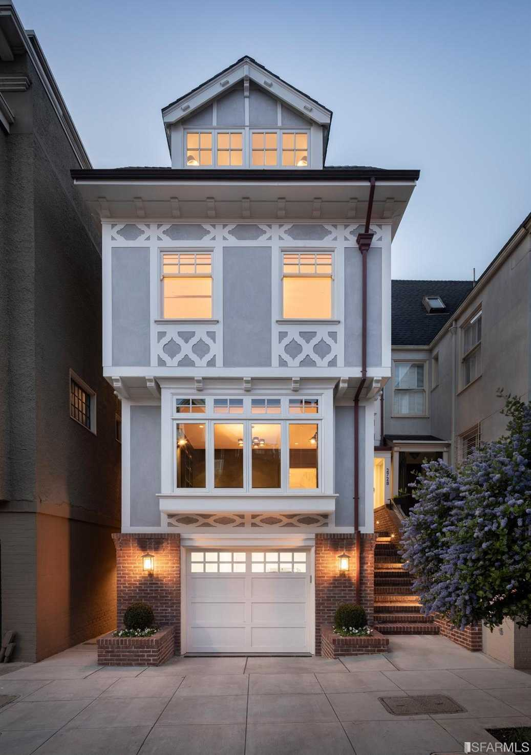 $13,250,000 - 6Br/6Ba -  for Sale in San Francisco