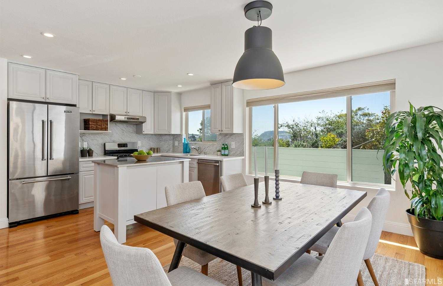 $1,749,000 - 5Br/3Ba -  for Sale in San Francisco