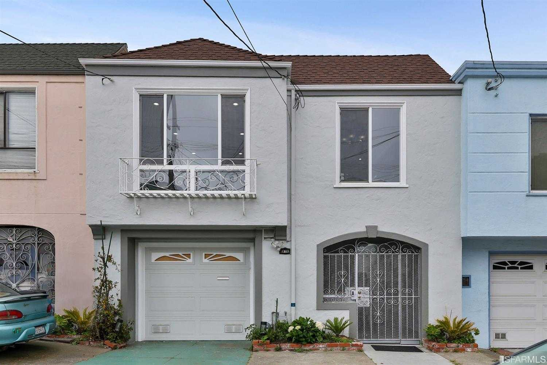 $1,248,000 - 3Br/2Ba -  for Sale in San Francisco