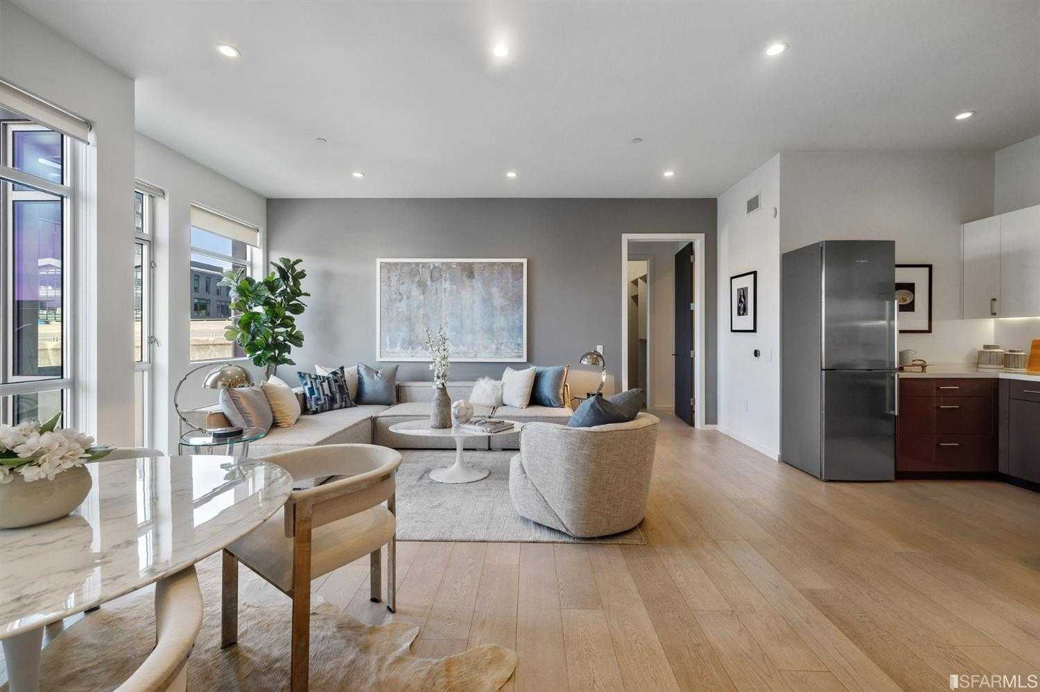 $1,250,000 - 2Br/3Ba -  for Sale in San Francisco