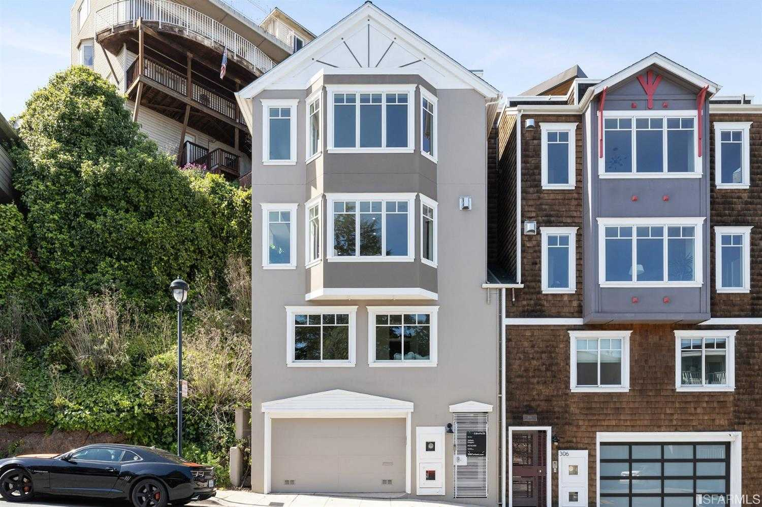 $1,899,000 - 4Br/5Ba -  for Sale in San Francisco