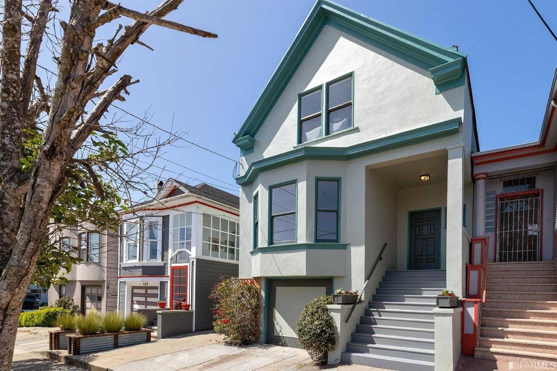$1,285,000 - 3Br/2Ba -  for Sale in San Francisco