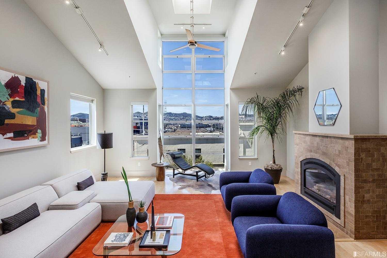 $1,495,000 - 2Br/3Ba -  for Sale in San Francisco