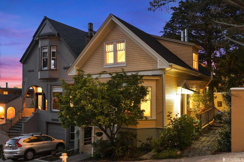 $2,185,000 - 3Br/2Ba -  for Sale in San Francisco