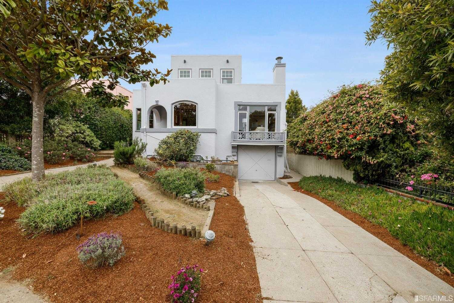 $1,685,000 - 4Br/3Ba -  for Sale in San Francisco