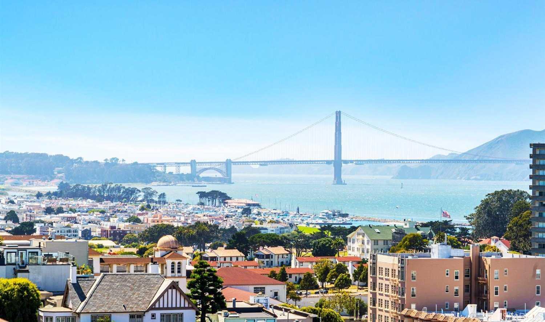 $12,500,000 - 4Br/5Ba -  for Sale in San Francisco