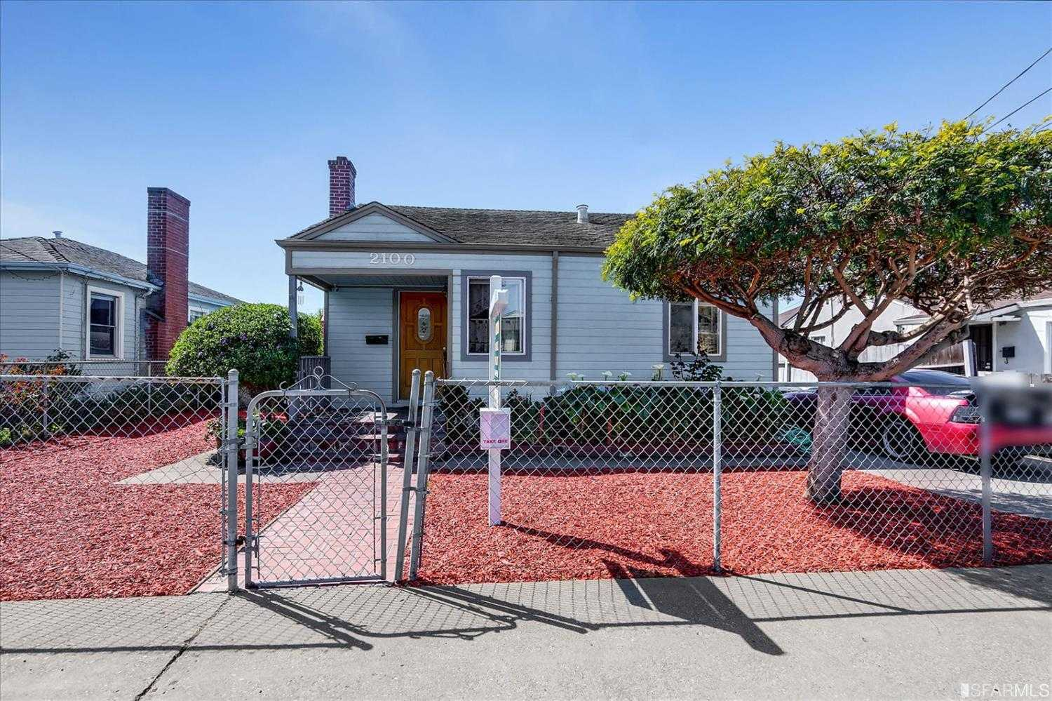 $549,000 - 4Br/2Ba -  for Sale in Richmond