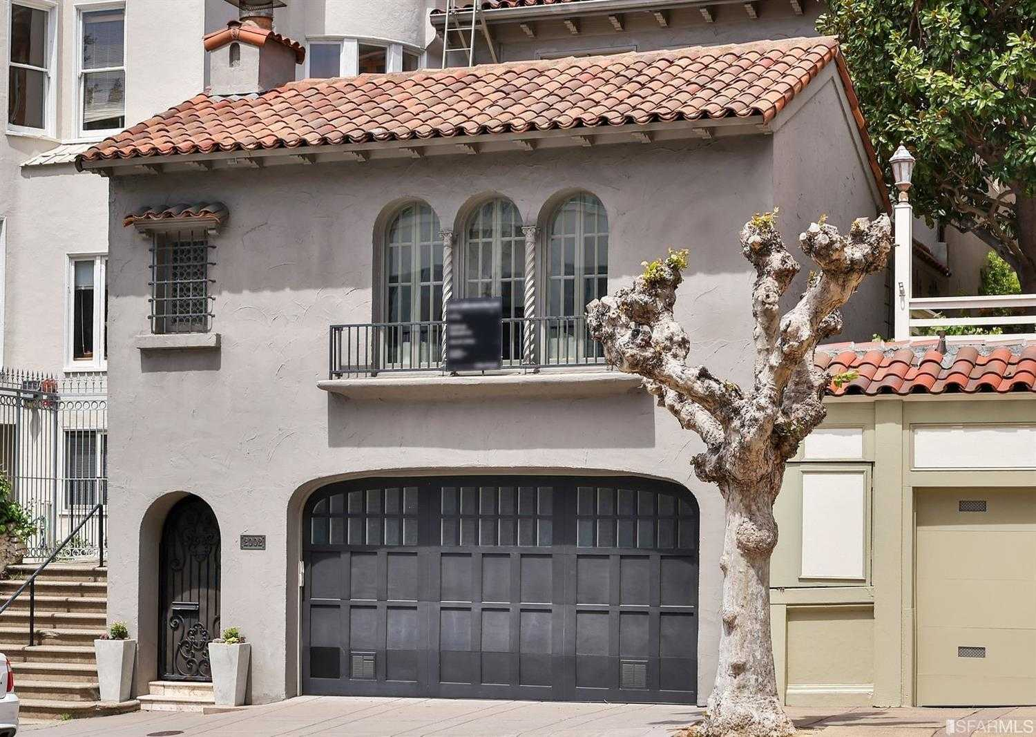 $4,275,000 - 4Br/4Ba -  for Sale in San Francisco