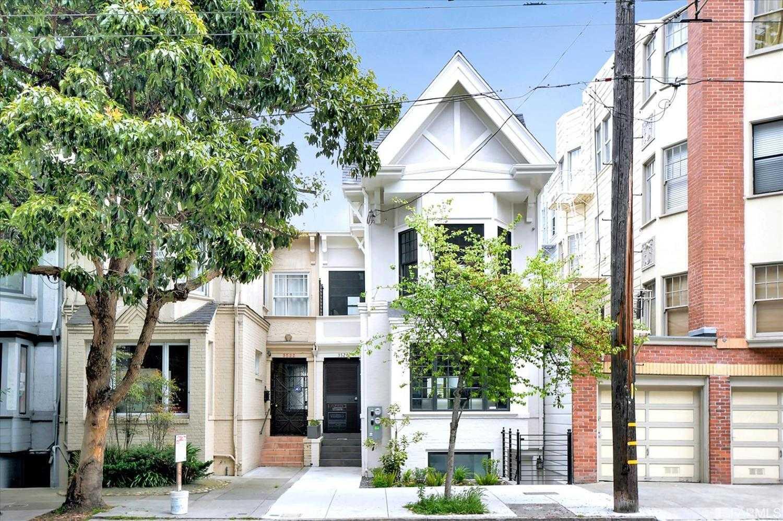 $2,380,000 - 5Br/6Ba -  for Sale in San Francisco