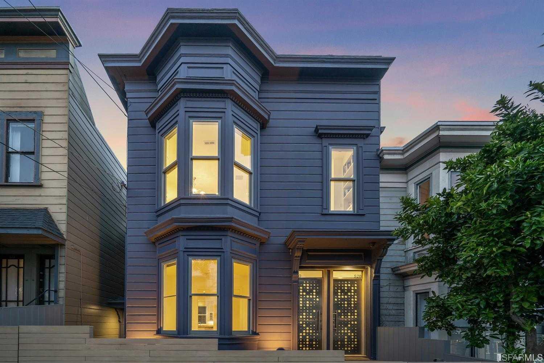 $1,550,000 - 2Br/2Ba -  for Sale in San Francisco