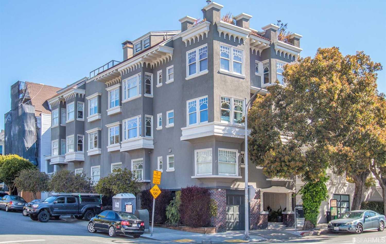 $1,575,000 - 2Br/1Ba -  for Sale in San Francisco