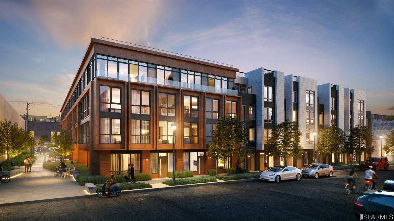 $1,755,000 - 2Br/2Ba -  for Sale in San Francisco