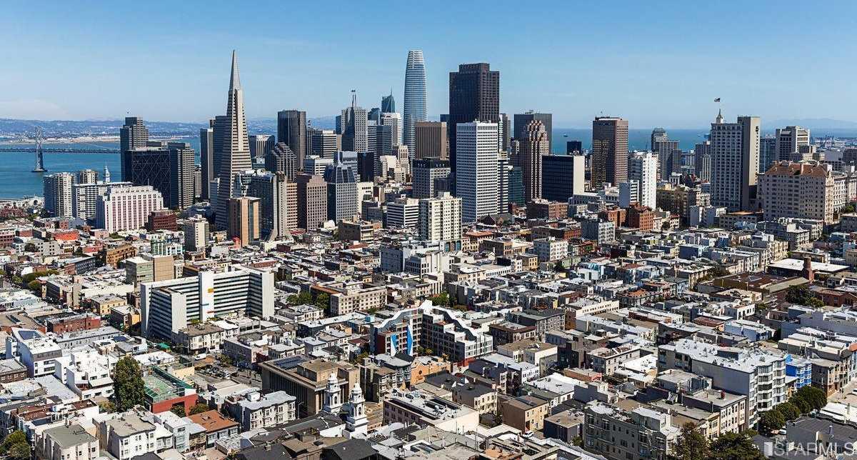 $3,500,000 - 2Br/3Ba -  for Sale in San Francisco