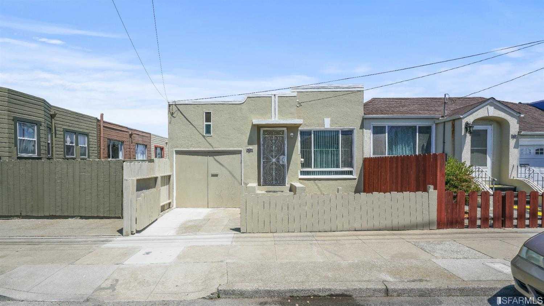 3634 Quintara Street