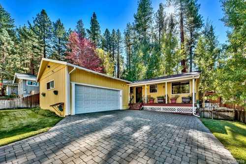 $625,000 - 3Br/2Ba -  for Sale in Rancho Bijou 3, South Lake Tahoe