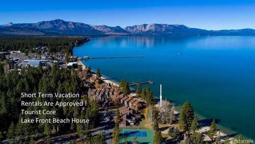 $4,350,000 - 6Br/4Ba -  for Sale in Lakeland Village, South Lake Tahoe