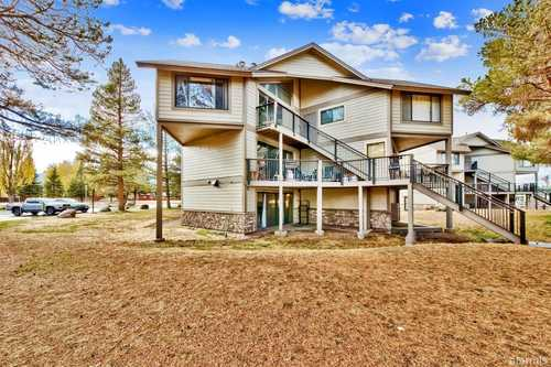 $825,000 - 3Br/3Ba -  for Sale in Cove South Townhouses, South Lake Tahoe