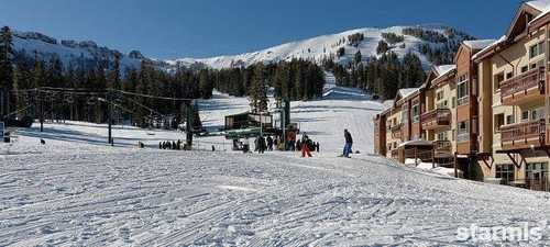 $32,900 - 1Br/2Ba -  for Sale in The Mountain Club, Kirkwood