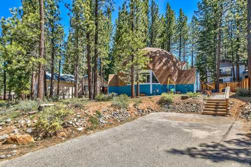 $974,900 - 4Br/2Ba -  for Sale in Montgomery Estates 5, South Lake Tahoe