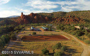 $15,200,000 - 5Br/8Ba -  for Sale in 5 Acres Or More, Sedona