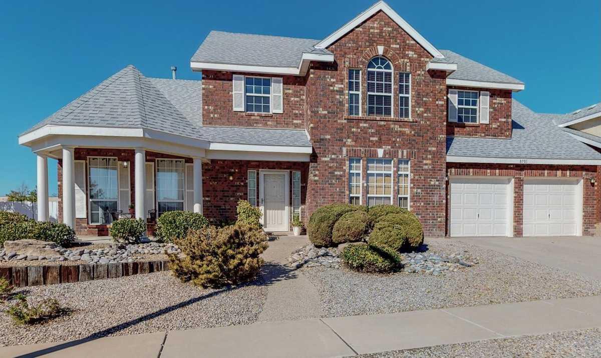 $479,000 - 4Br/3Ba -  for Sale in Albuquerque