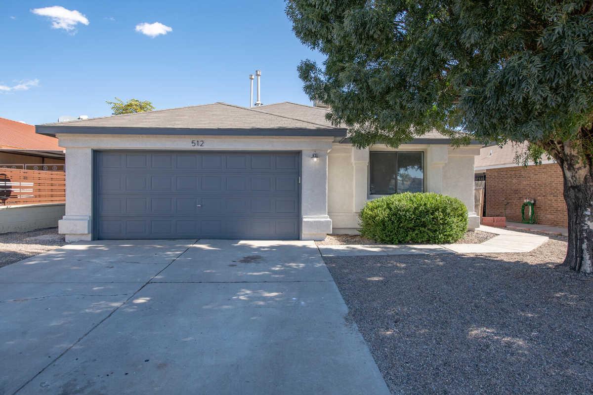 $234,900 - 3Br/2Ba -  for Sale in Albuquerque