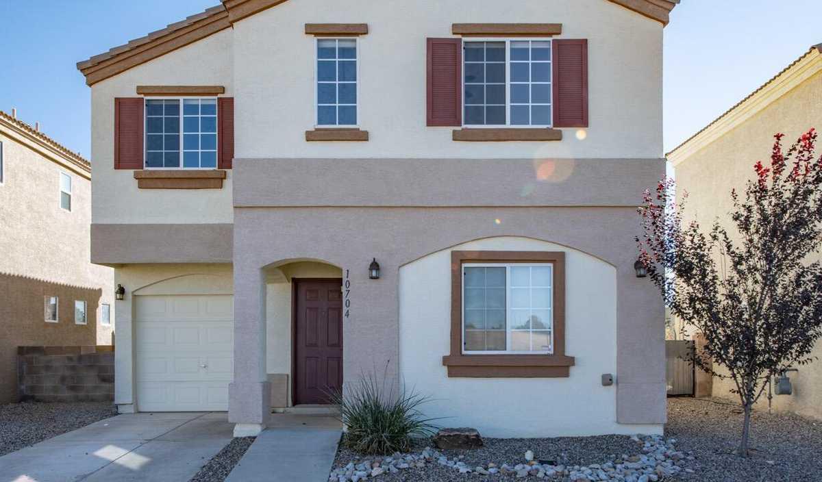 $275,000 - 3Br/3Ba -  for Sale in Albuquerque