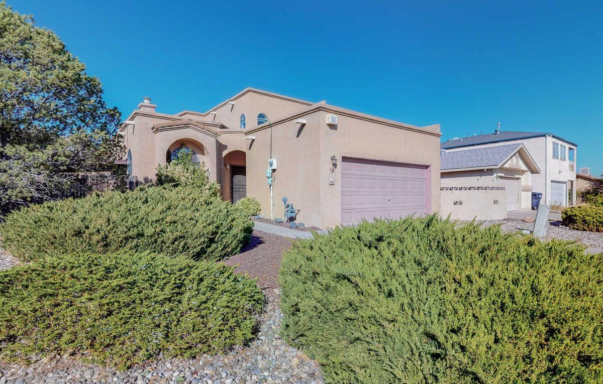 $269,900 - 3Br/2Ba -  for Sale in Albuquerque