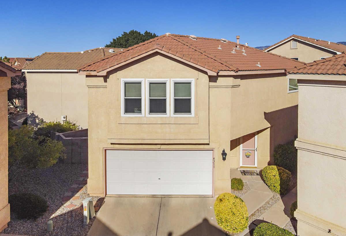$285,000 - 3Br/3Ba -  for Sale in Albuquerque