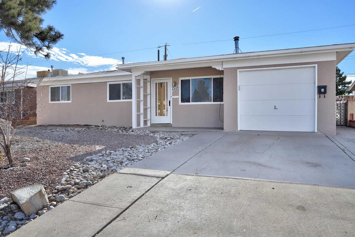$197,000 - 3Br/2Ba -  for Sale in Albuquerque